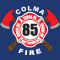 * Colma Fire District