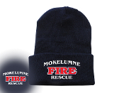 Mokelumne Official Long Beanie