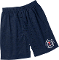 WOODBRIDGE JERSEY SHORTS