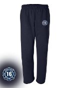 MOUNTAIN HOUSE FIRE DEPT. SWEAT PANT