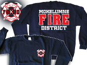 Chief Mokelumne Sweatshirt