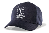 MT. SAC PARAMEDIC WOOL BLEND SNAP BACK CAP