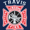 TRAVIS FIRE DEPT.